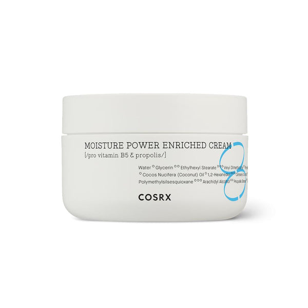 Moisture Power Enriched Cream (50ml)