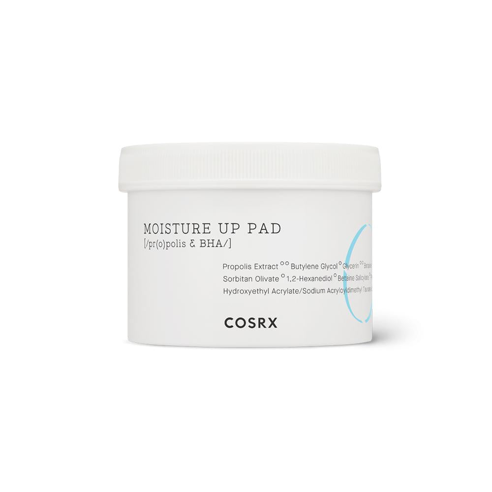 COSRX Moisture Up Pad (70pcs)