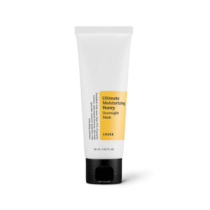 COSRX Ultimate Moisturizing Honey Overnight Mask (60ml)