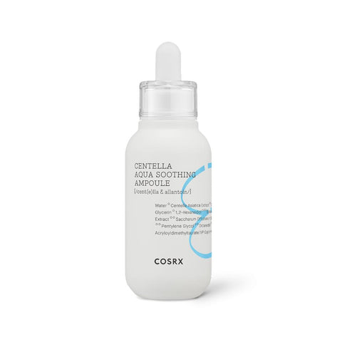 Centella Aqua Soothing Ampoule (40ml)