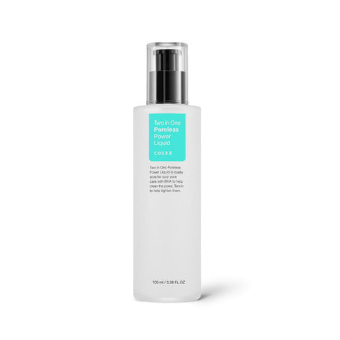 Two In One Poreless Power Liquid (100ml)