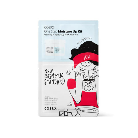 COSRX One Step Moisture Up Kit (Set)
