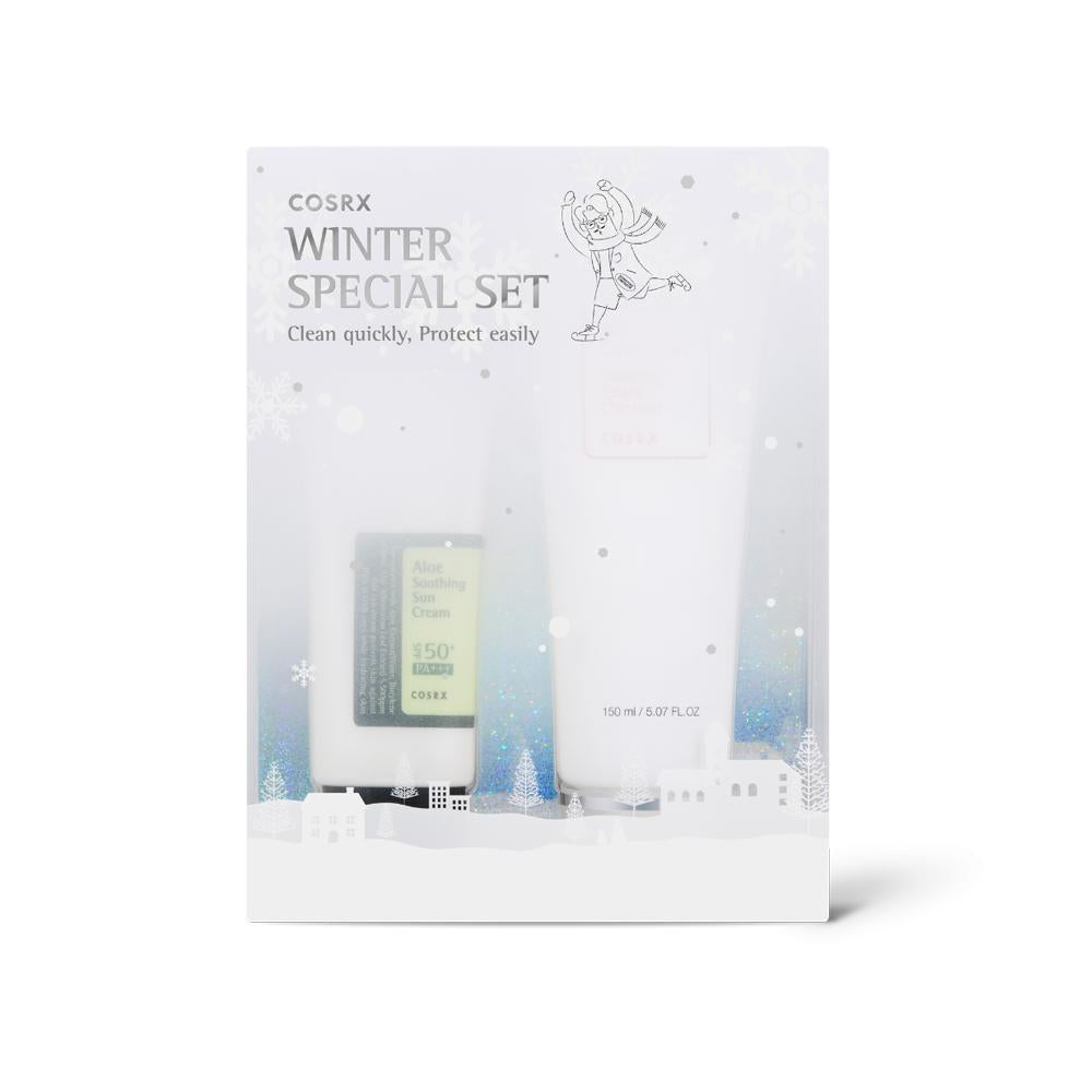 COSRX Winter Special Set (2pcs)
