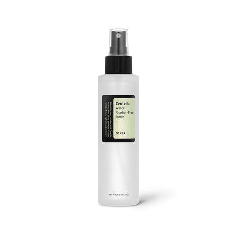 COSRX Centella Water Alcohol-Free Toner (150ml)