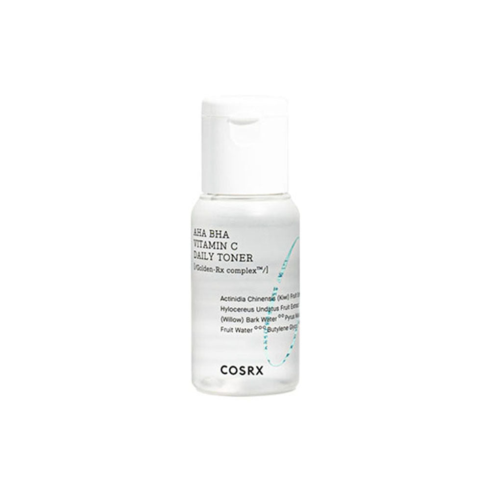 COSRX Refresh AHA BHA Vitamin C Daily (50ml)