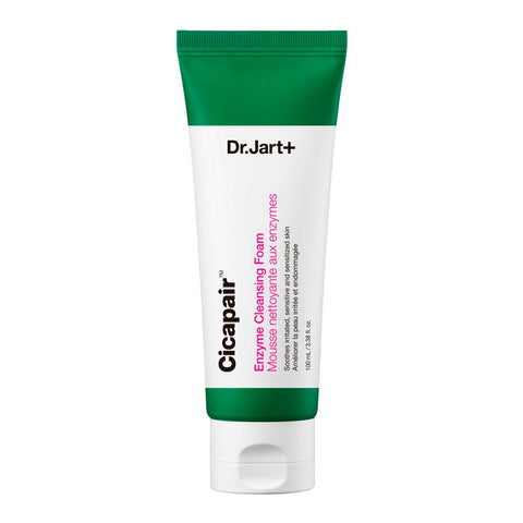 Dr.Jart+ Cicapair Enzyme Cleansing Foam (100ml)