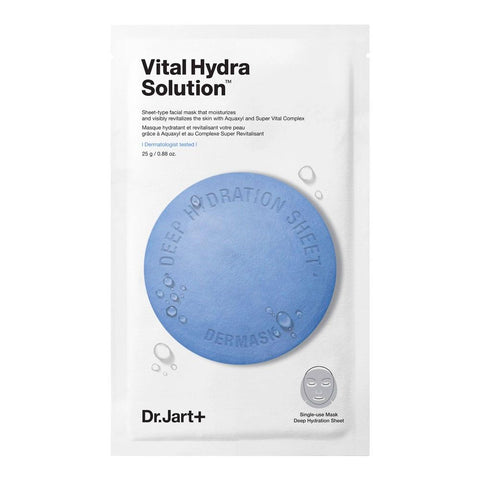 Dr.Jart+ Vital Hydra Solution (1pc)