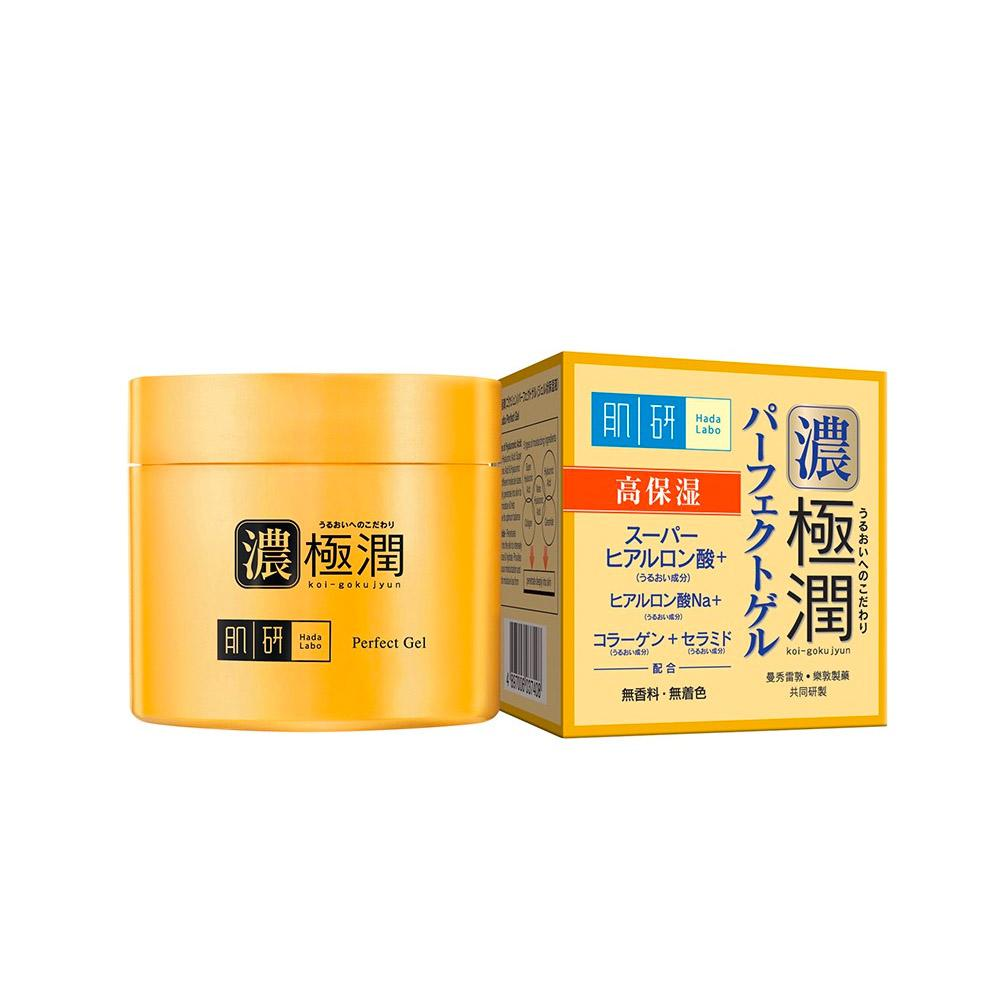 Hada Labo Koi-gokujyun Hydrating Perfect Gel (80g)