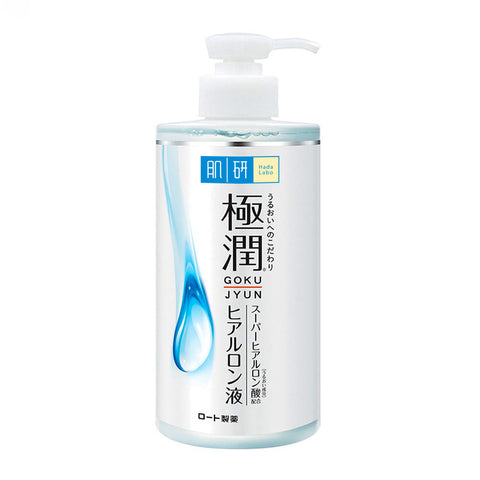 Gokujyun Hydrating Lotion (400ml)