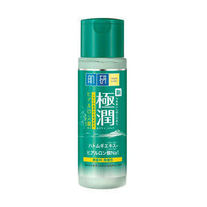 Hada Labo Gokujyun Blemish & Oil Control Hydrating Lotion (170ml)