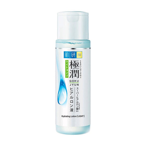 Hada Labo Gokujyun Hydrating Lotion - Light (170ml)