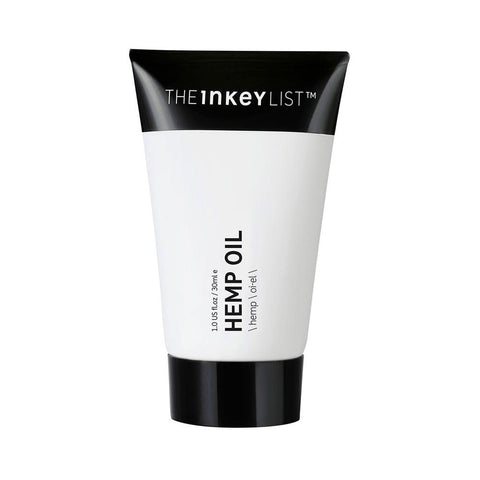 The INKEY List Hemp Moisturizer (30ml)