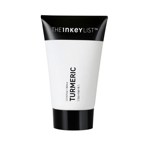 The INKEY List Turmeric Moisturizer (30ml)