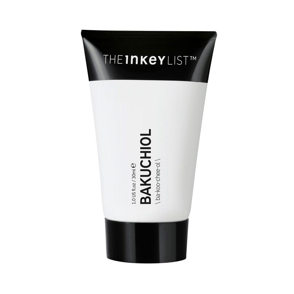 The INKEY List Bakuchiol Moisturizer (30ml)