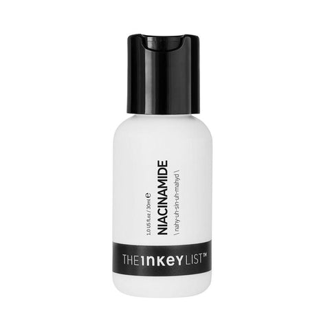 The INKEY List Niacinamide (30ml)