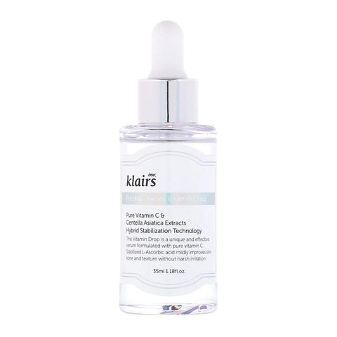 Klairs Freshly Juiced Vitamin Drop (35ml)
