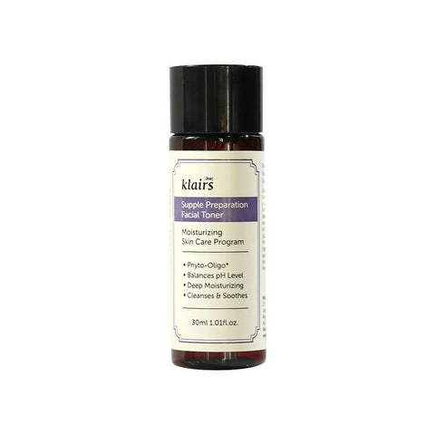 Klairs Supple Preparation Facial Toner (30ml)