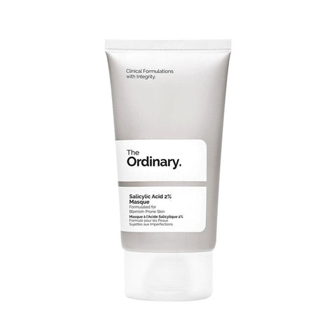 The Ordinary Salicylic Acid 2% Masque (50ml)