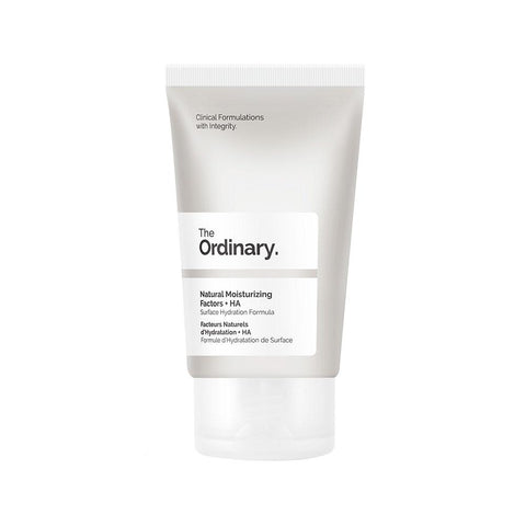 The Ordinary Natural Moisturizing Factors + HA (30ml)
