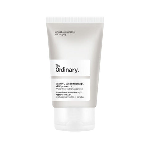 The Ordinary Vitamin C Suspension 23% + HA Spheres 2% (30ml)