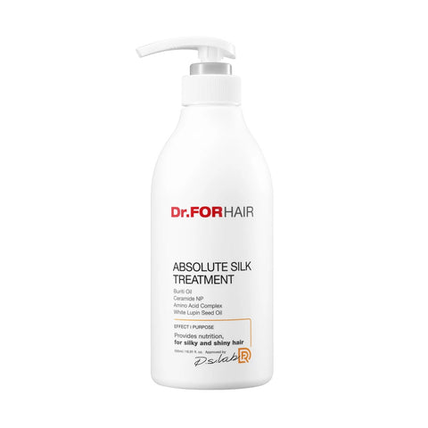 Dr.FORHAIR Absolute Silk Treatment (500ml)