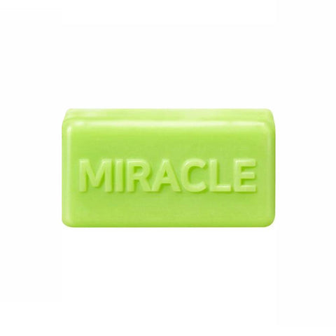 AHA BHA PHA 30 Days Miracle Cleansing Bar (106g)