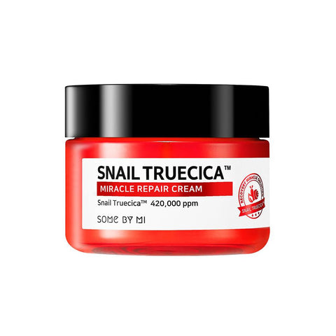 Some By Mi Snail Truecica Miracle Repair Cream (60g)