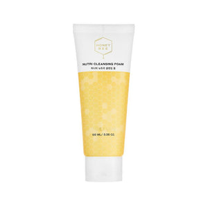 Honey Bee Nutri Cleansing Foam (100ml)