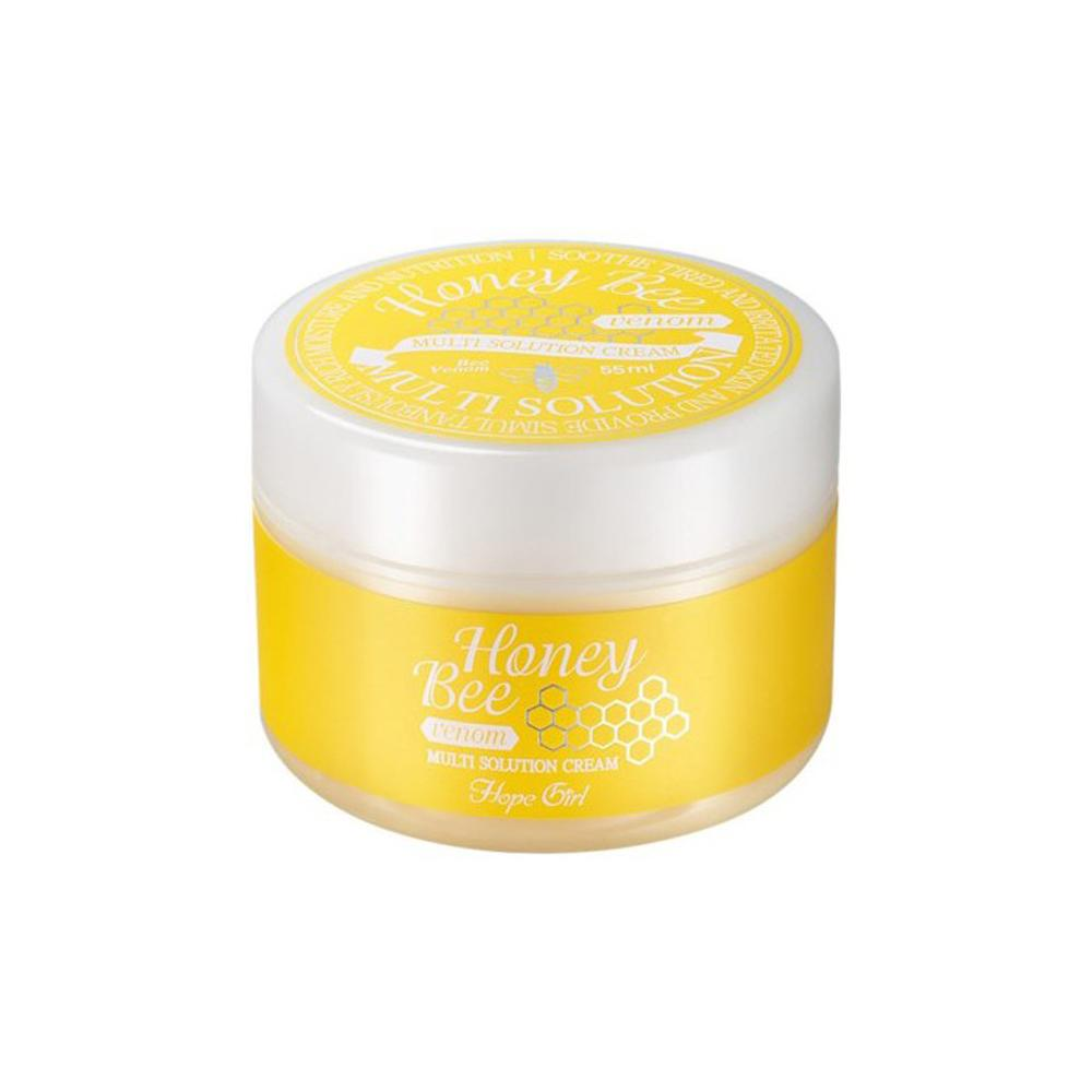 True Island Honey Bee Venom Multi Solution Cream (55ml)