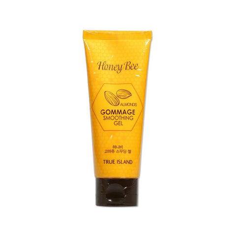 True Island Honey Bee Gommage Smoothing Gel (100ml)