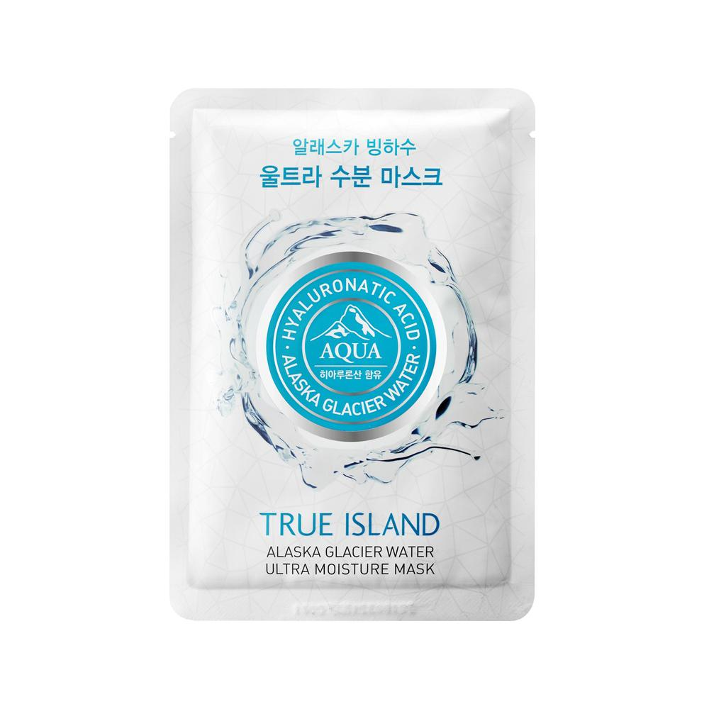 Alaska Glacier Water Ultra Moisture Mask (1pc)