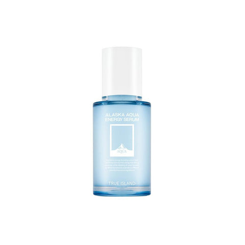True Island Alaska Aqua Energy Serum (45ml)