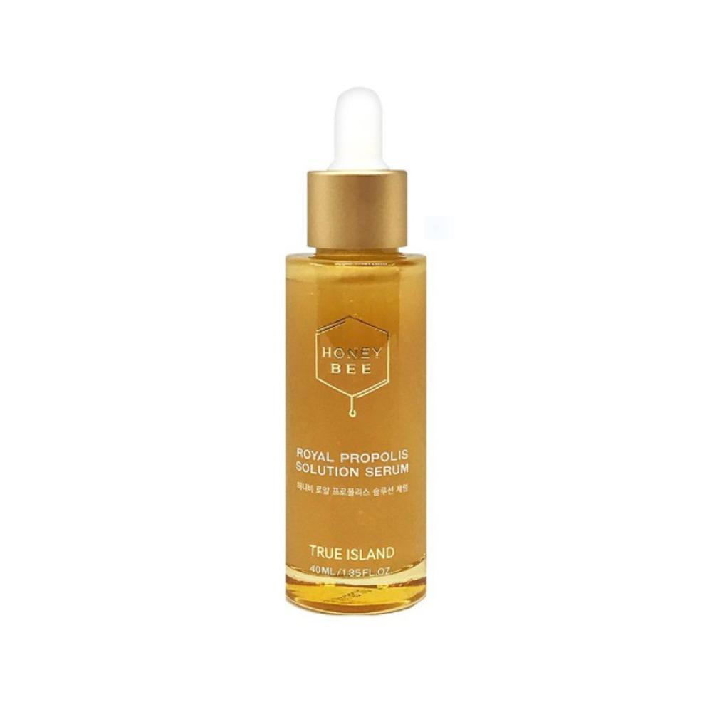 True Island Honey Bee Royal Propolis Solution Serum (40ml)