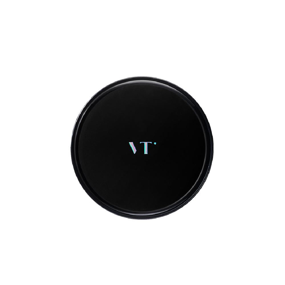 VT Cosmetics Black Fix On CC Cushion #21 Ivory (12g)