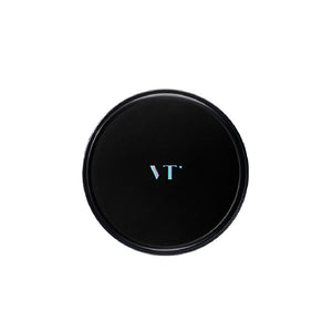 VT Cosmetics Black Fix On CC Cushion #23 Beige (12g)