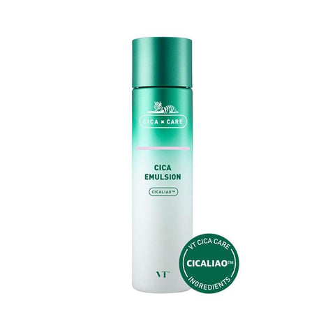 VT Cosmetics Cica Emulsion (200ml)