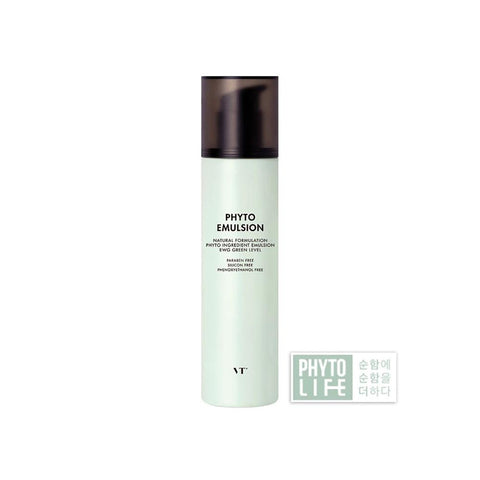 VT Cosmetics Phyto Emulsion (115ml)