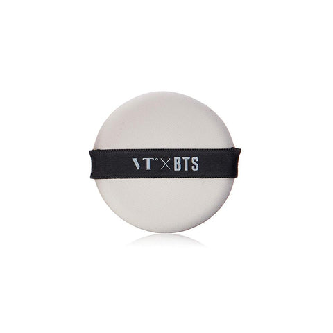 VT Cosmetics Berry Collagen Pact #21 - Refill (11g)