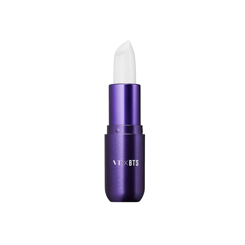 VT Cosmetics VT X BTS Gloria Lip Color Balm 01 Purity (3.5g)