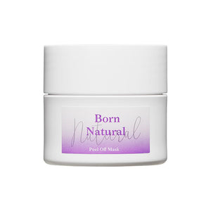 Born Natural Peel Off Mask (50ml)