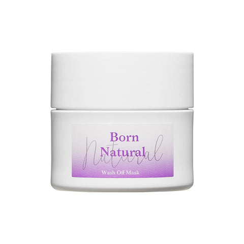 VT Cosmetics Born Natural Wash Off Mask (50ml)