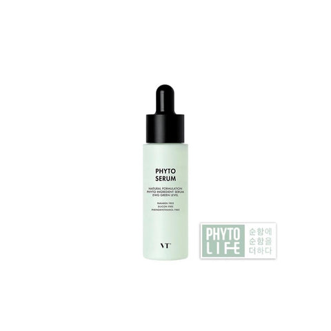 VT Cosmetics Phyto Serum (35ml)