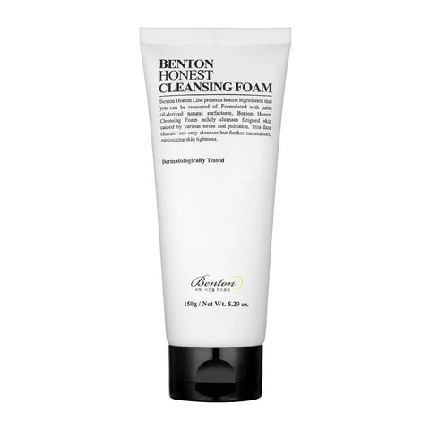 Benton Honest Cleansing Foam (150ml)
