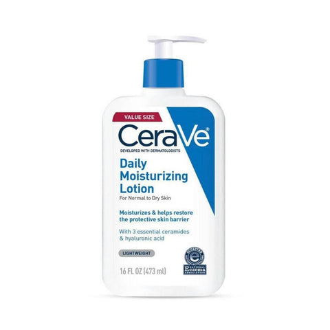 CeraVe Daily Moisturizing Lotion (473ml)