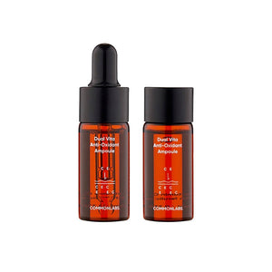 Commonlabs Dual Vita Anti Oxidant Ampoule (10ml x 2)