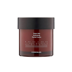 Commonlabs Triple Vita Hydrating Facial Cream (70g)