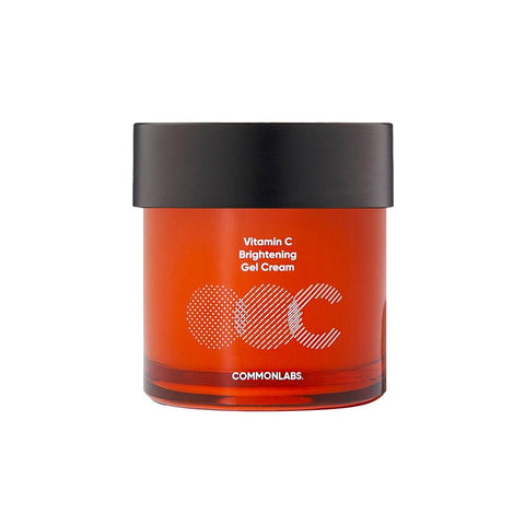 Commonlabs Vitamin C Brightening Gel Cream (70g)