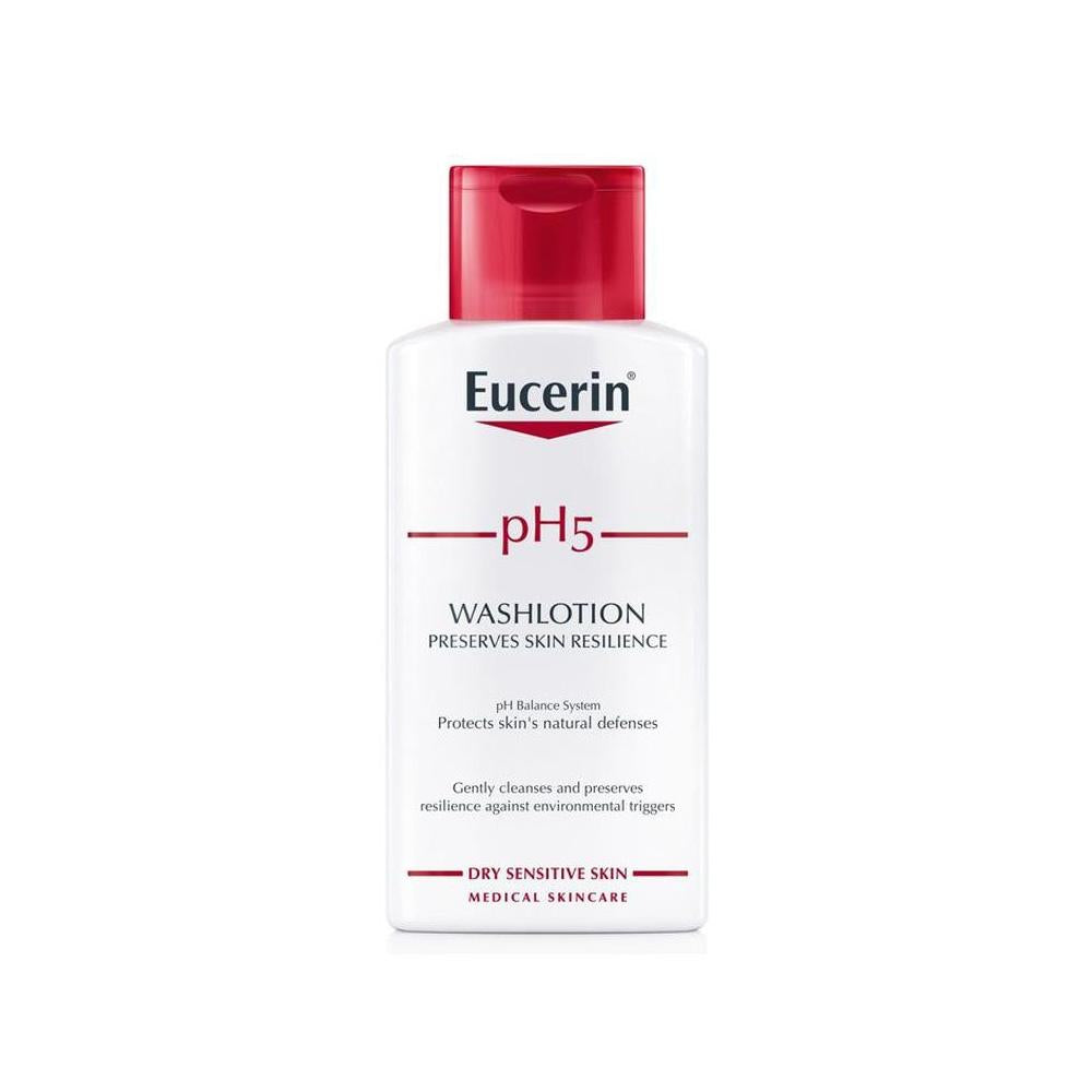 Eucerin pH5 Washlotion (200ml)