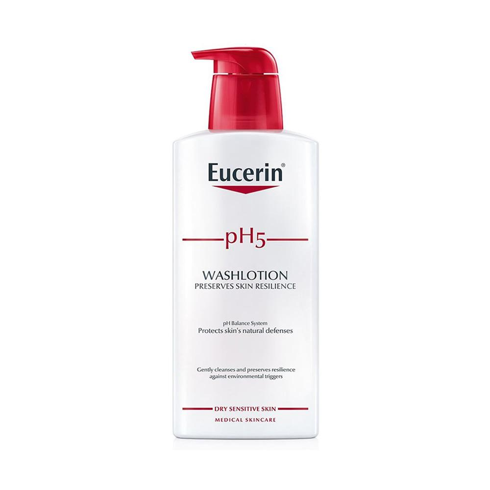 Eucerin pH5 Washlotion (400ml)