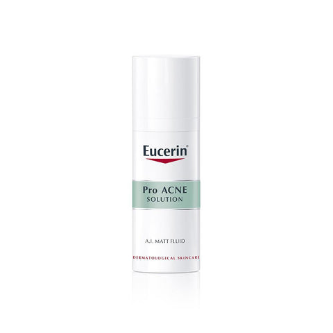 Eucerin Pro Acne Solution A.I. Matt Fluid (50ml)